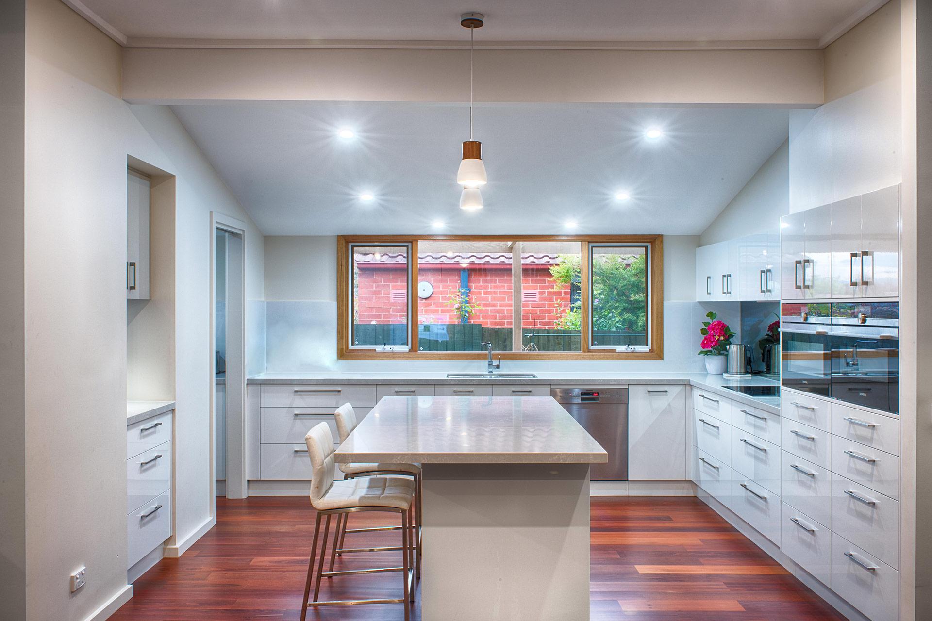 Melbourne Kitchen Design & Renovations | Waverley Kitchens ...